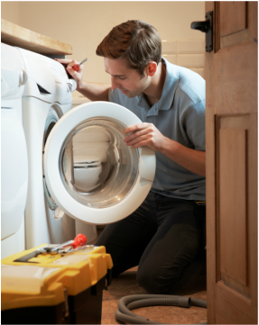 appliance repair service in Calgary