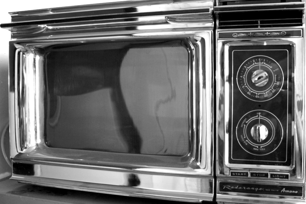 microwave cleaning Calgary