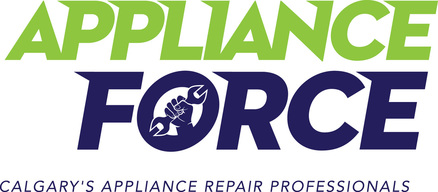 Appliance Repair Force Calgary Logo