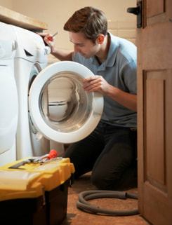 washing machine repair Calgary